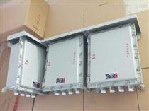 BXJ51-户外带防雨罩防爆接线箱400*500*200