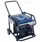 移动式汽油发电电焊机YT250A