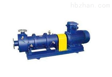 CQB型磁力驱动离心泵