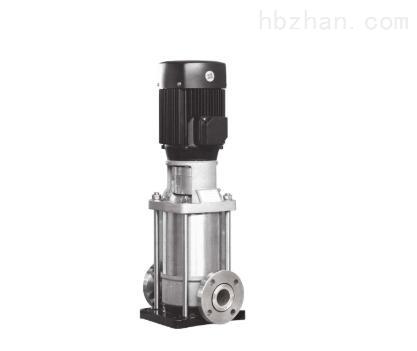 CDLF型不锈钢立式多级泵