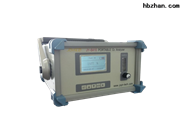 上海新品便携微量氧分析仪