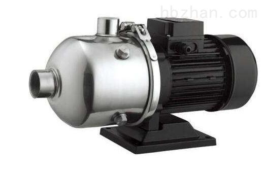 轻型段式多级泵