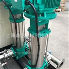 进口水泵MVI5207德国威乐变频增压泵智能型恒压供水设备
