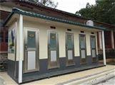 郑州移动厕所-郑州景区环保厕所厂家