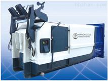 廠家直銷水平移動式垃圾壓縮設備