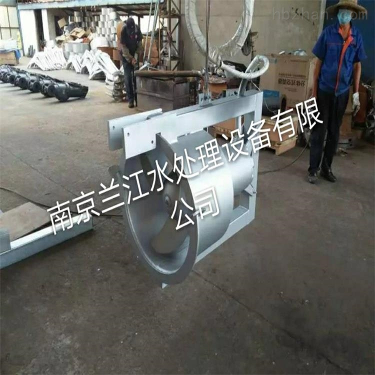 QJB-W型高新能污泥回流泵