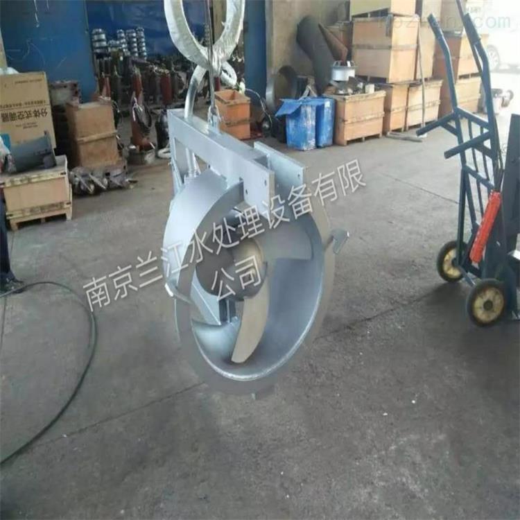 QJB耐腐蚀污泥回流泵选型