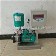 威乐水泵不锈钢变频冷冻水泵特价