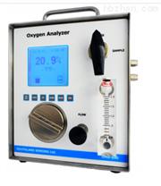 便攜式高精度氧分析儀OMD-640