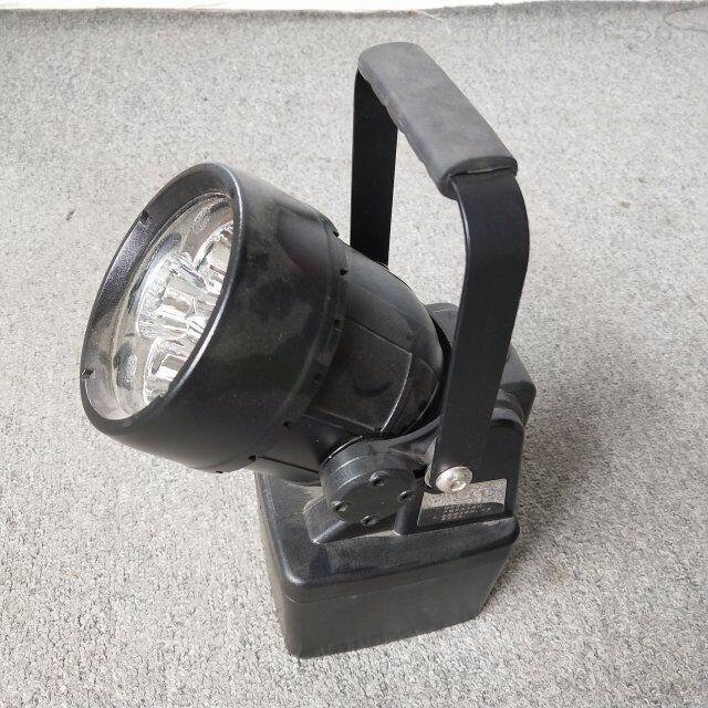 BAD309A防爆轻便式手提式多功能强光灯
