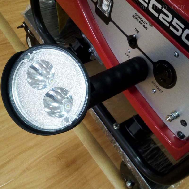 GAD208多功能手持强光工作灯手电筒