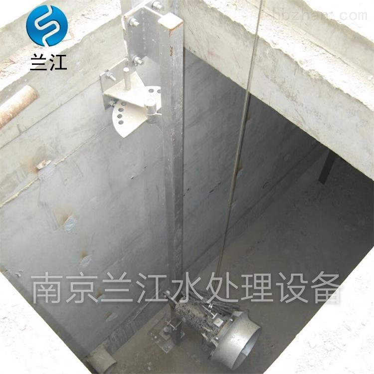 生化池搅拌机选型依据
