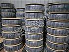 PVC护套紫铜管缆厂家