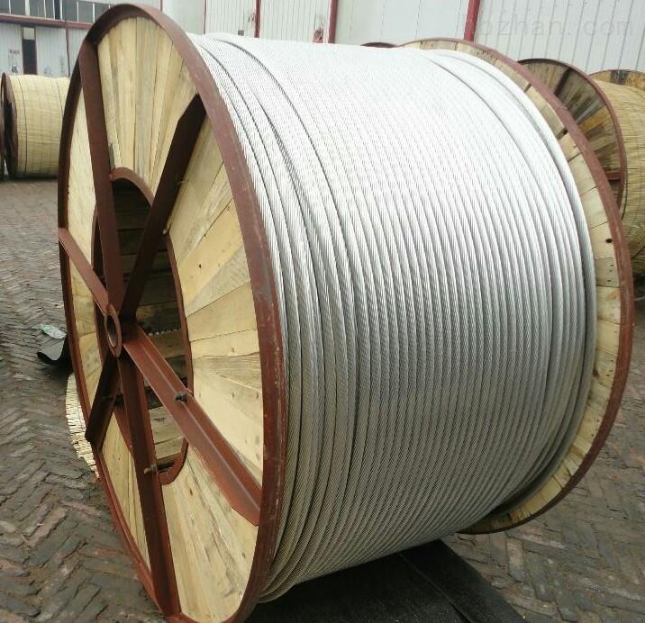 汉沽电力导线400/50铝包钢芯铝绞线jl/lb1a