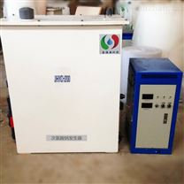 电解法次氯酸钠发生器厂家价格