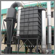 脉冲袋式除尘器厂家