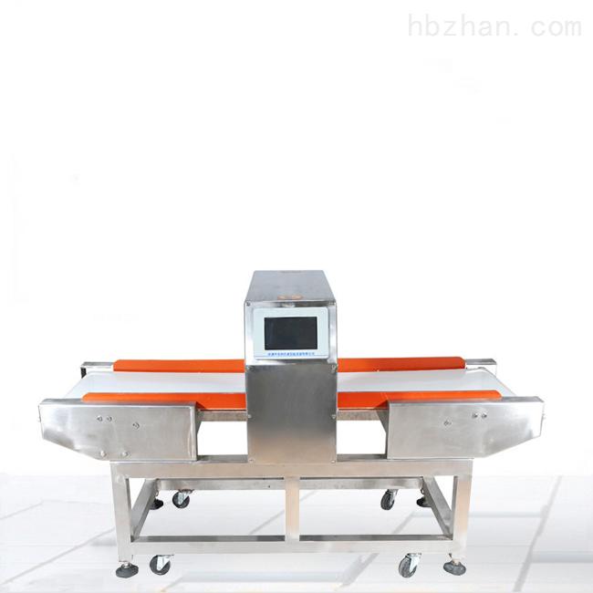 酱料食品金属探测机