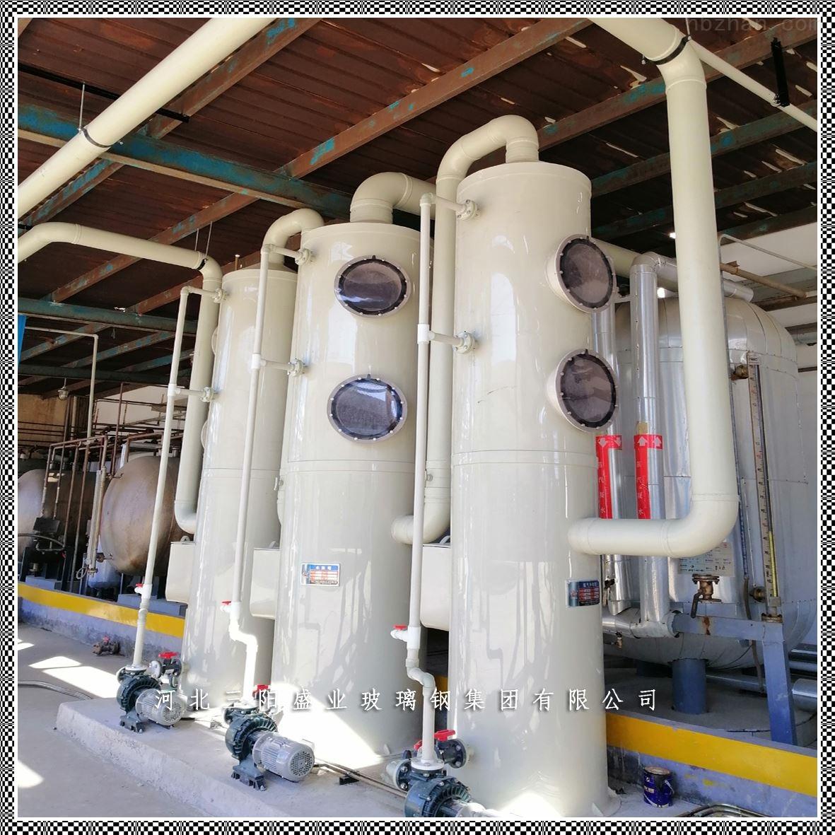 氮氧化物处理装置