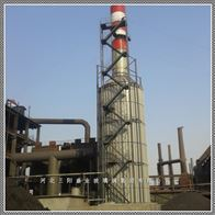 大型鍋爐燃煤脫硫塔