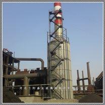 大型锅炉燃煤脱硫塔