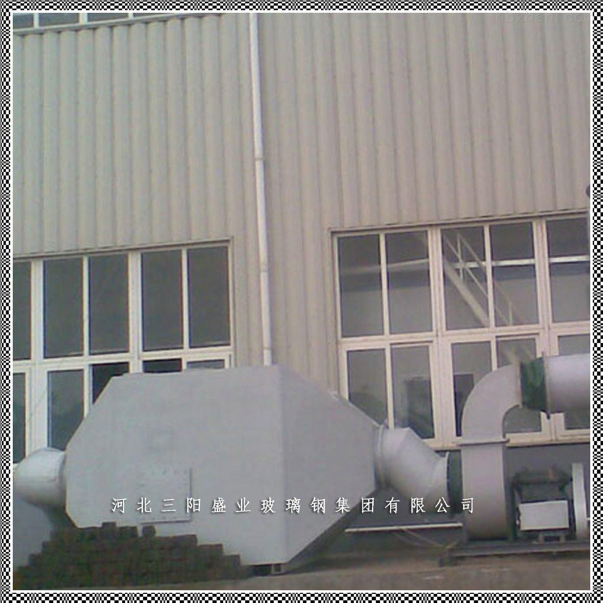 铬酸处理塔铬酸回收塔厂家