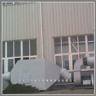 YHSW铬酸处理塔铬酸回收塔厂家