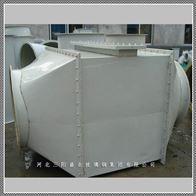 YHSW废气回收装置铬酸回收塔厂家