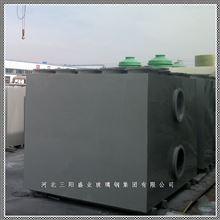 YHWFL活性碳纤维处理塔净化塔厂家