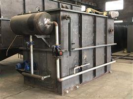 海鲜污水处理设备气浮机