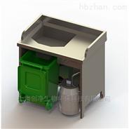 ZD-3火鍋店油水分離器