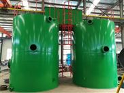 SK循环水一体化净水器O
