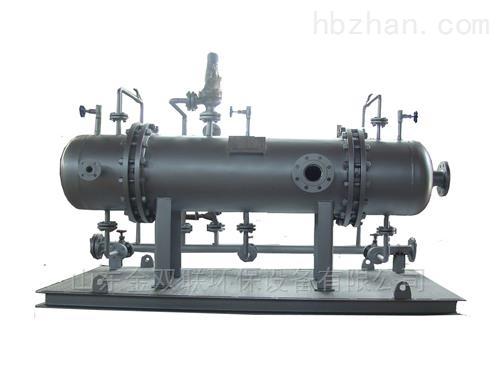 旋流式油水分离器技术