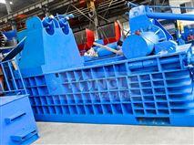 废钢压块机生产工艺
