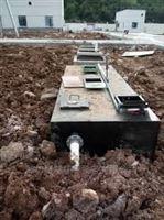 JH-1500西宁生活污水处理设备