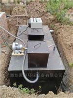 JH城镇小区社区污水处理设备