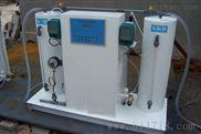 正壓二氧化氯發生器