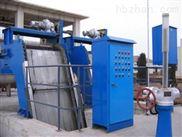 回转耙式格栅除污机