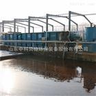 养殖污水处理专用-中科贝特溶气气浮机设备
