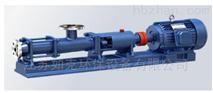 单螺杆泵 技术参数说明