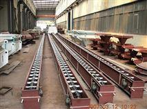 電廠專用型埋刮板輸送機刮板撈渣機廠家