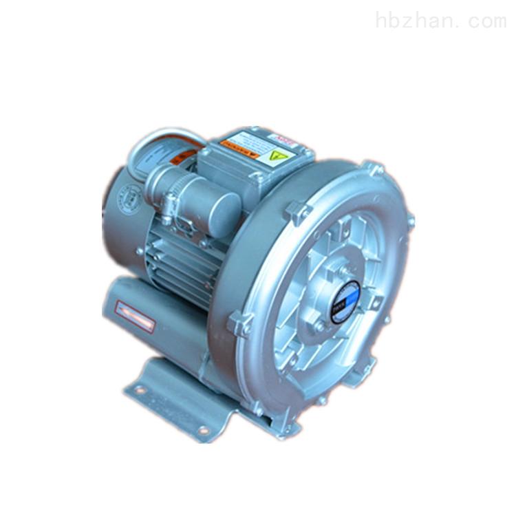 电焊设备专用高压鼓风机