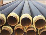 供应聚氨酯直埋保温管厂家
