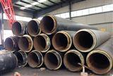 聚氨酯高密度外壳硬质发泡夹克管