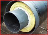 钢套钢保温管优点