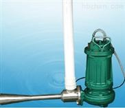 QXB新型潜水离心式曝气机