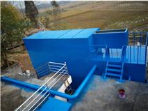 秦皇岛一体化净水设备