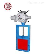 Z674H電動方形插板閥