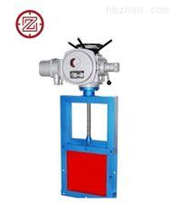 QZM電動渠道閘門