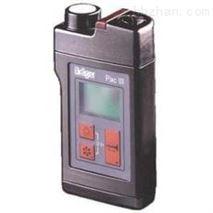 Pac III S便携式单一气体检测仪
