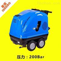 水箱污垢去除H200热水高压清洗机